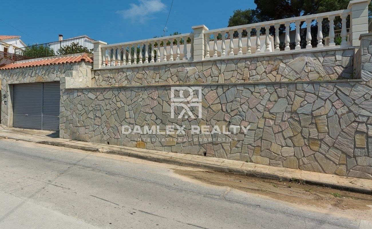 Casa de 3 dormitorios cerca del centro y de las playas