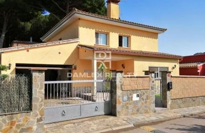 Casa con piscina en Sant Antonio de Calonge