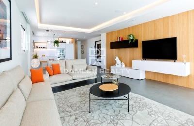Apartamento de lujo en venta