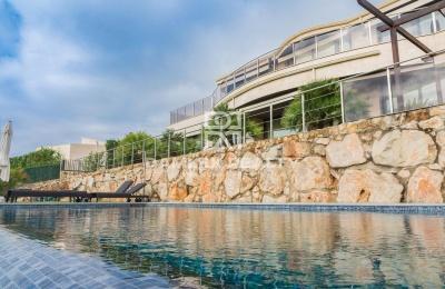 Villa de lujo en venta en una urbanización en Tossa de Mar