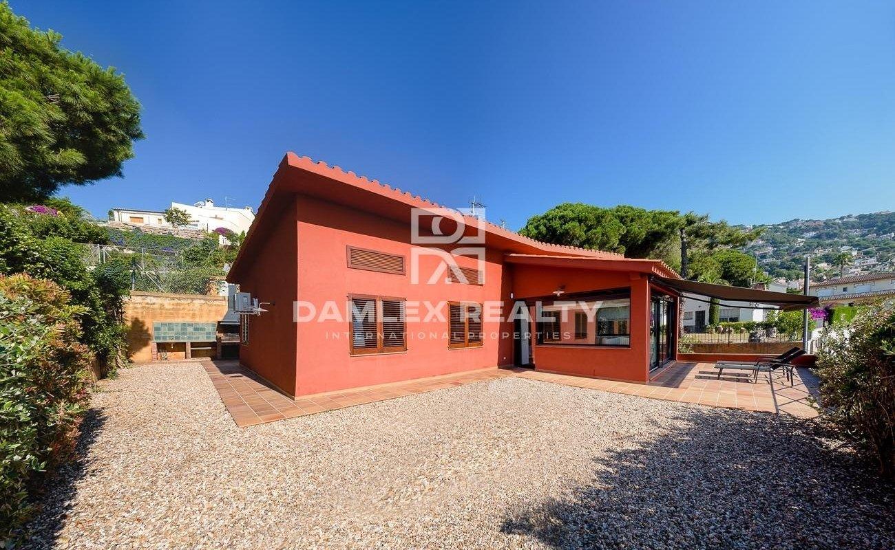 Casa Moderna a 1 km de la playa