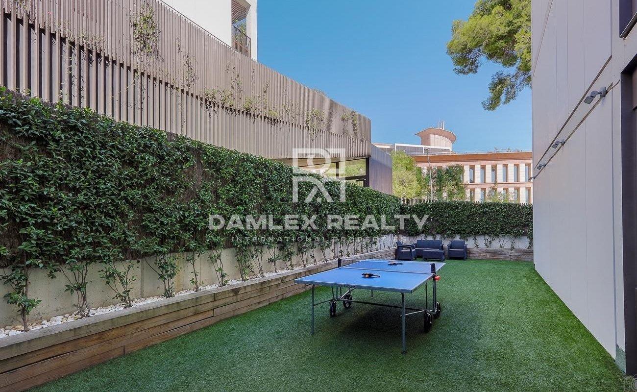 Apartamentos exclusivos en Barcelona