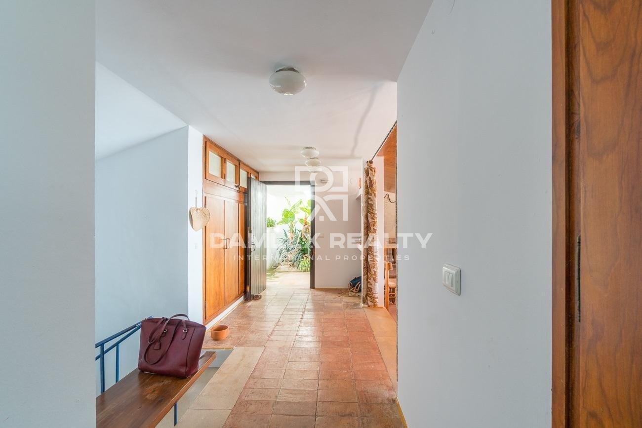 Casa en primera linea con vistas increibles