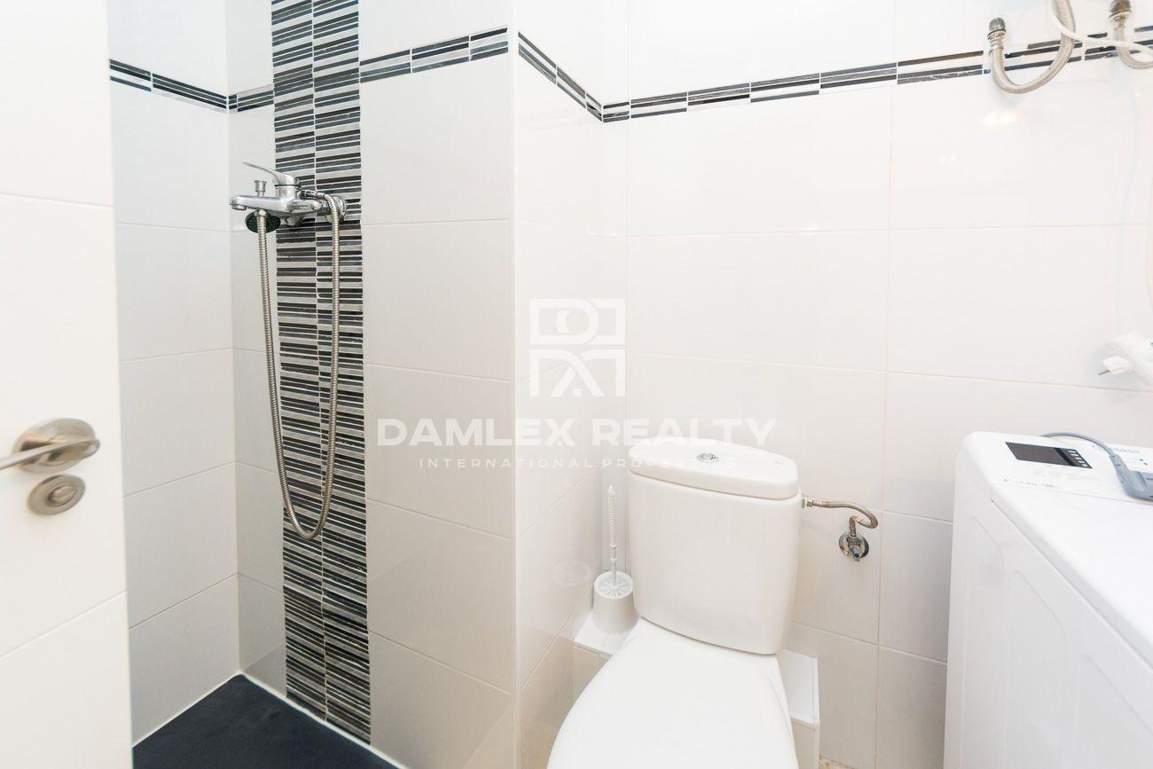 Encantador pequeño apartamento en las alturas de Lloret!