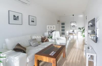Precioso apartamento en el último piso