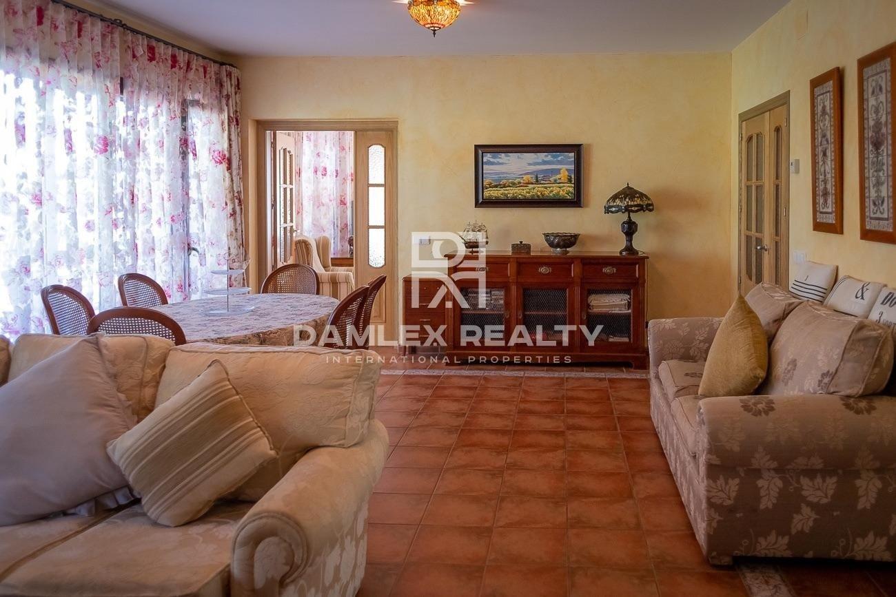 Villa privada a 100 metros de la hermosa playa de Blanes