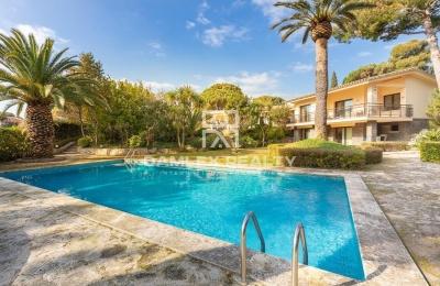 Fantastica Villa S` Agaro Vell ( La Gavina)
