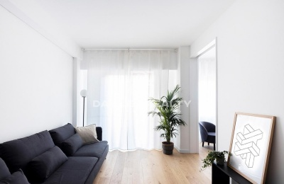 Elegante apartamento reformado