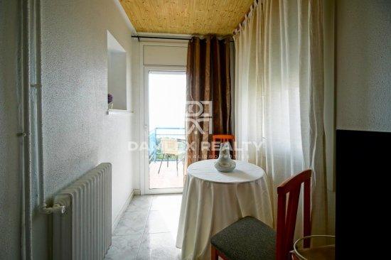 Villa con vistas al mar cerca de la playa de Santa Cristina, Blanes