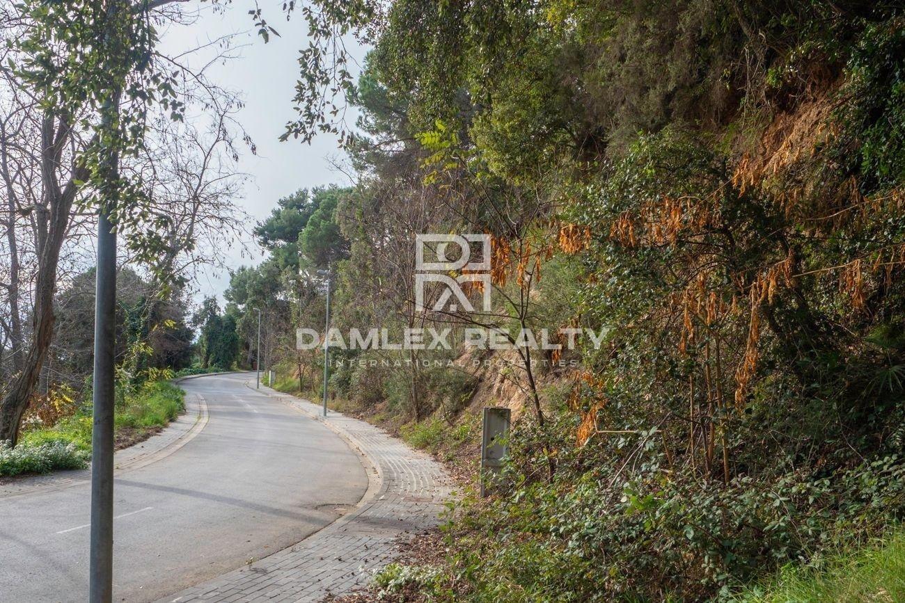 Terreno para la construcción de una casa individual en Lloret de Mar