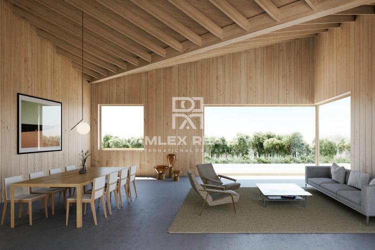 Casa de diseño en el corazon del Golf PGA
