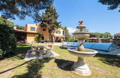 Bonita casa situada a 500 metros de la playa de Sant Antoni de Calonge